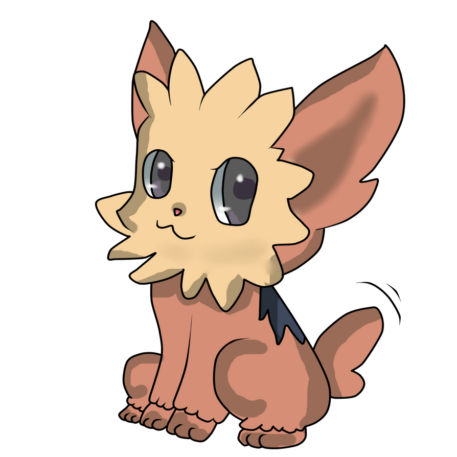 Lillipup by iNe...