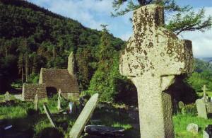 Glendalough by Delice1941