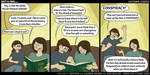 Historia Lesson by argibi