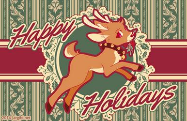 Happy Holidays from AR.GI.BI.