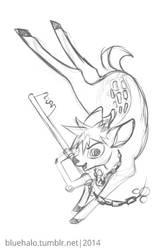 Sora Deer