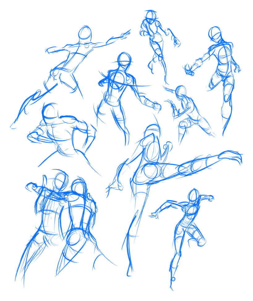 10-15-14 Combat Gesture by Patchy9