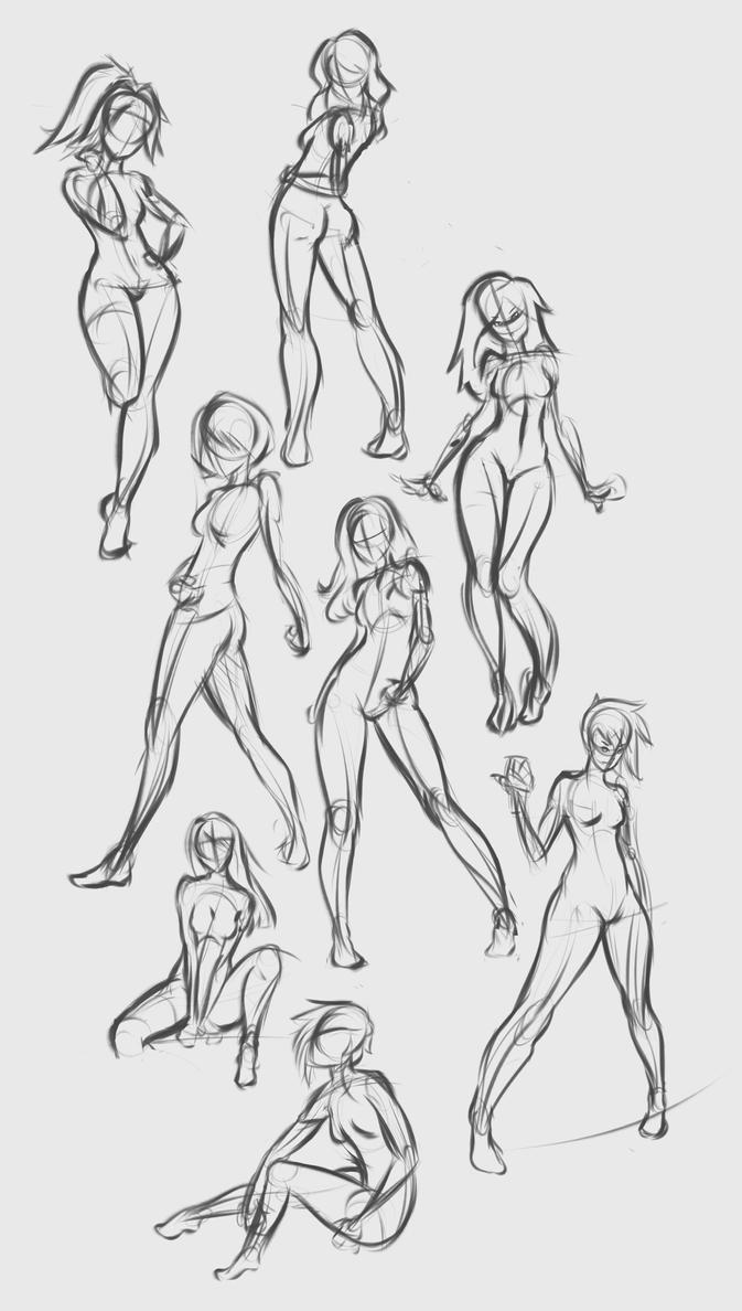 12-16-15 Figure Practice by Patchy9
