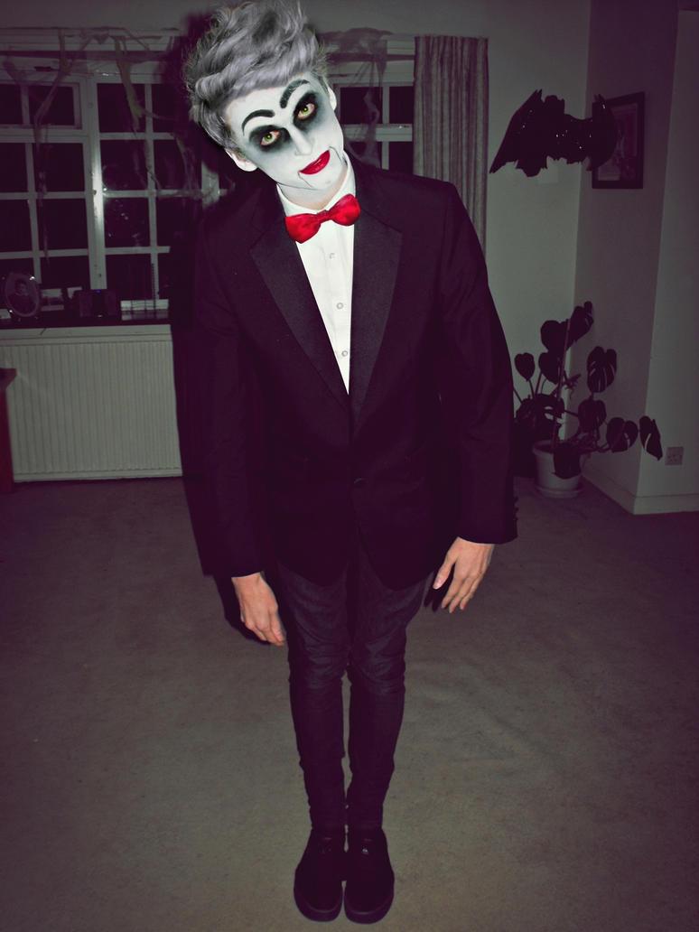 halloween puppet by memoryintime - Puppet Halloween
