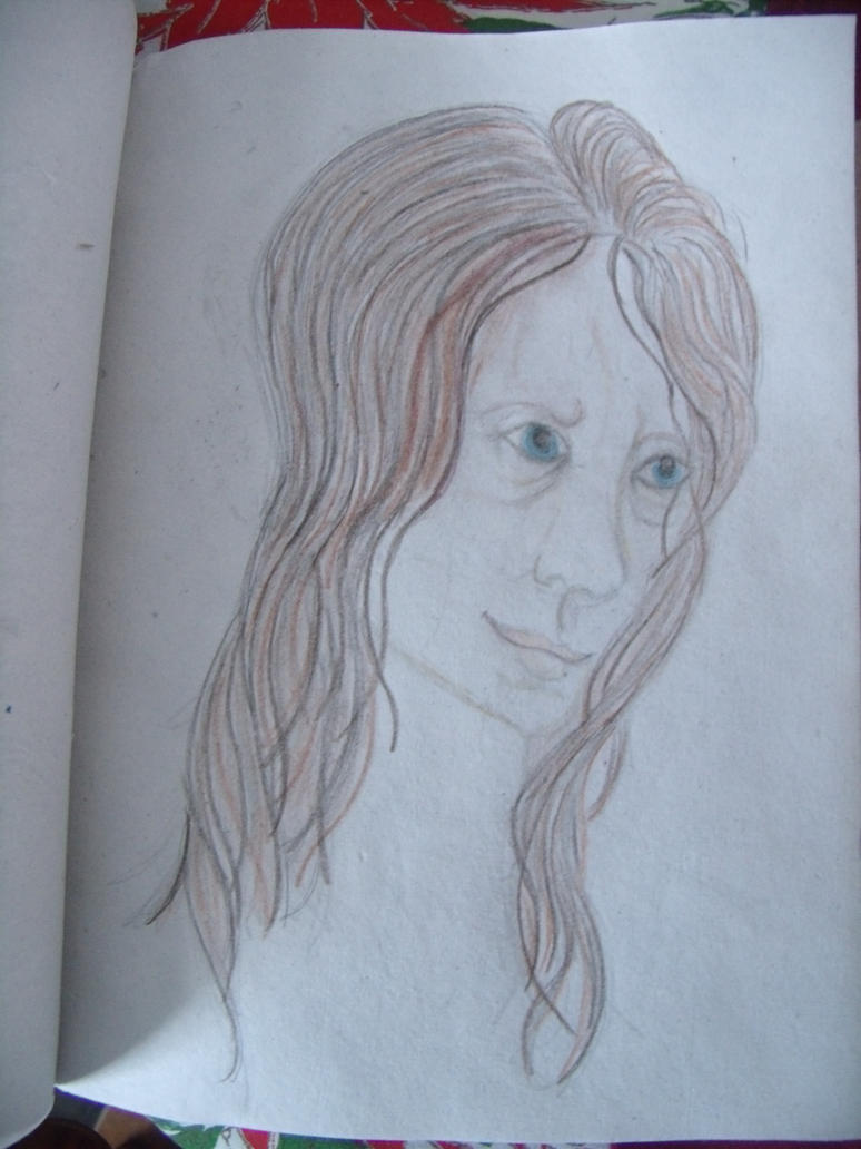 seregil face by Foreigner227
