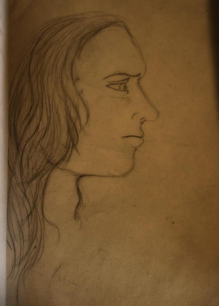 Seregil new art by Foreigner227