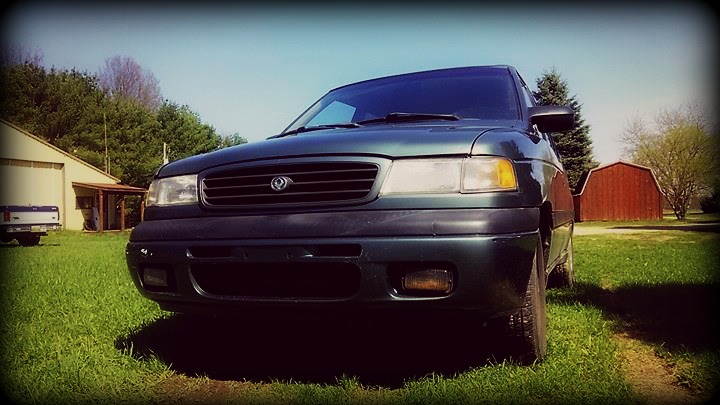 mpv 3 check out my grill by Foreigner227