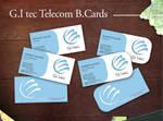 Gi tec B.card 1