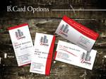 B.card options