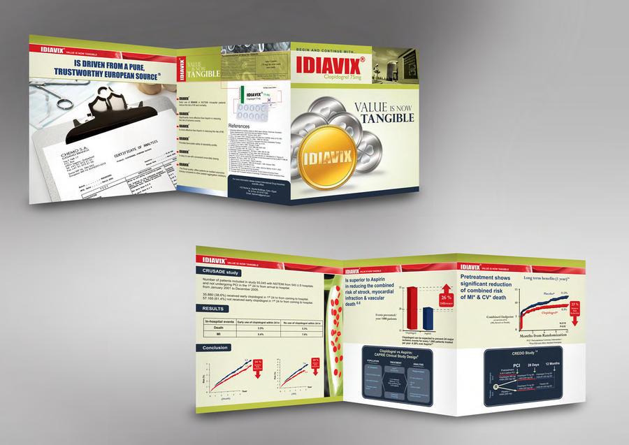 IDIAVIX Brochure