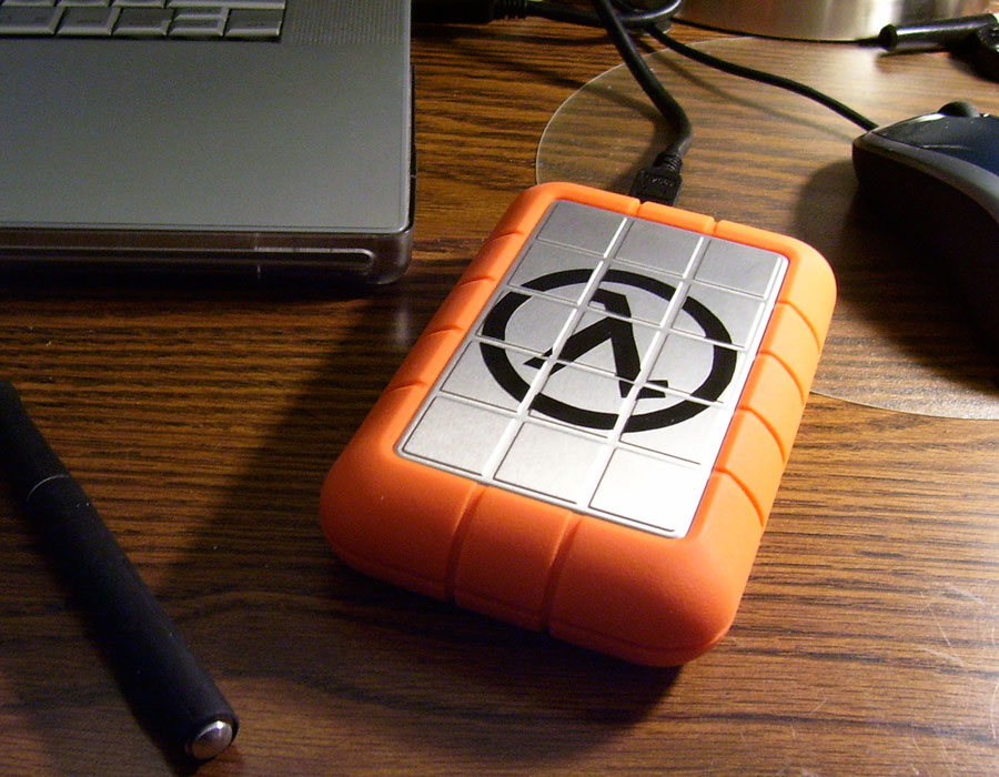 Half-Life Lambda HD Mod by shrakner on DeviantArt
