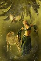 dance the cheeta by greenfeed