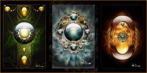 fractale arts
