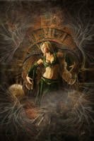 dance of the death soul by greenfeed