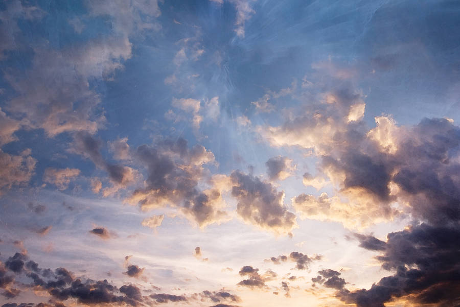 clouds-by-greenfeed by greenfeed