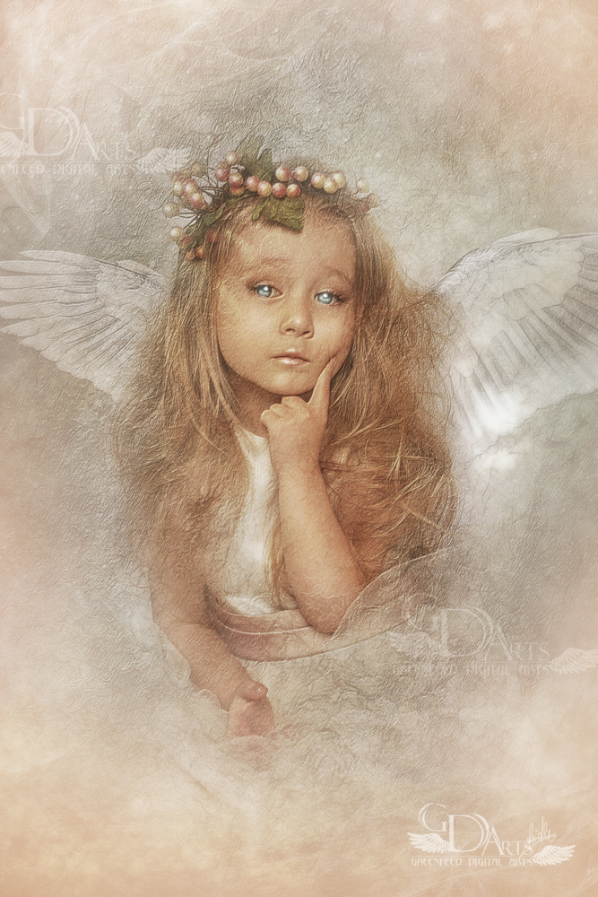 angel of the day by greenfeed