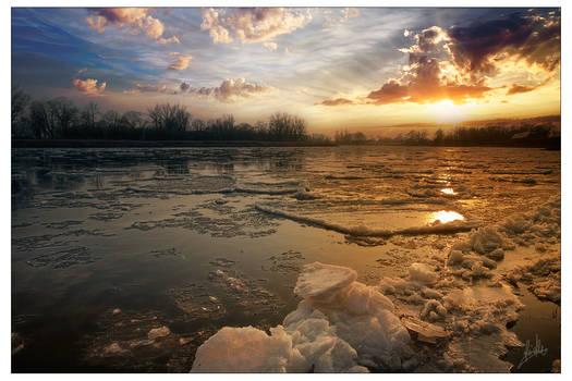 Magic-Rosslau on the River
