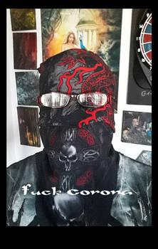 Corona Warrior.