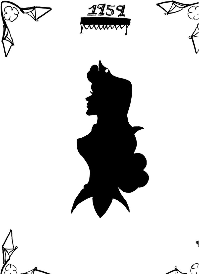 disney sleeping beauty silhouette MEMES Sleeping Beauty Castle Coloring Pages