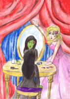 Wicked Popular by KristineButterfly