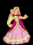 Magnolia Formal dress