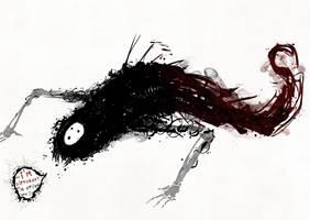 Arakune 2 by figureandspeech