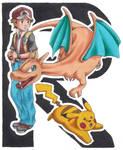 Pokemon R