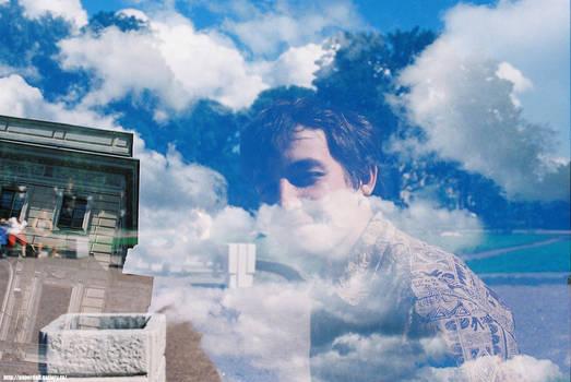 Dreaming of skies