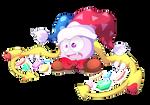 Kirby - Marx