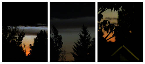 Colours of Dawn by ChobiChi