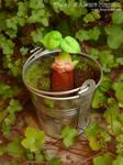 Dryad Sproutlings!