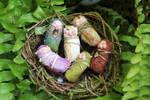 Faery nest