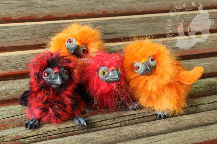Phoenix chicks group by AlvaroFuegoFatuo