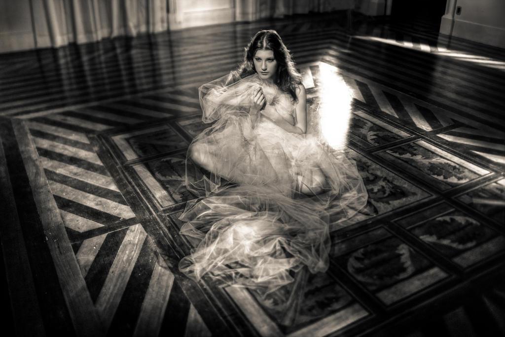 The Bride by Marcio