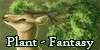 Plant - Fantasy Contest Icon by Penny-Dragon