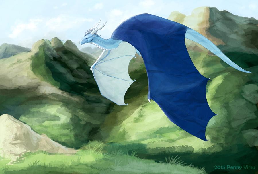 Penny-Dragon's Profile Picture