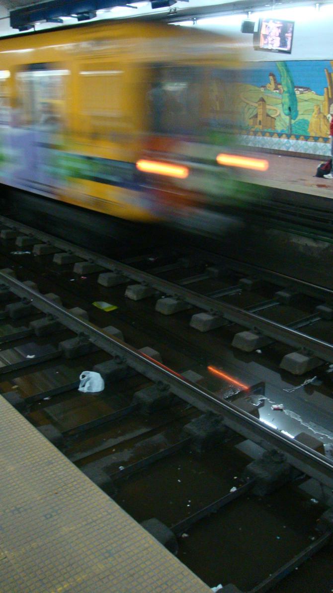 Subway2 by nSav