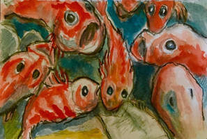 FISHES...!!