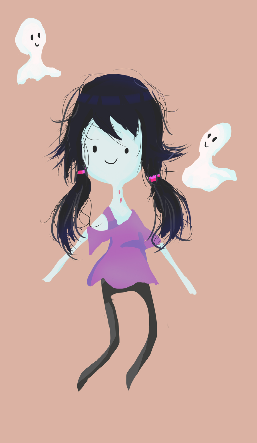 Marceline by DarkNightI