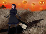 Halloween 2018 by Alsheeny