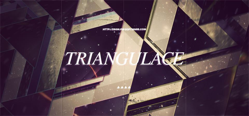 TRIANGULACE