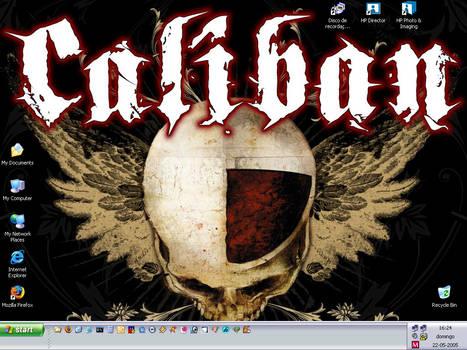 Caliban Desktop