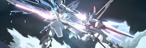Gundam Fight