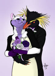 Oreo's Wedding Gift