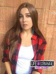 Rachel Amber from Life is Strange