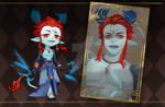 |Closed| Fantasy creatures |Auction|