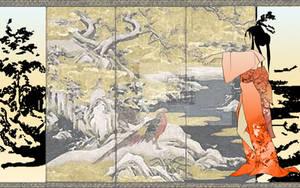 wallpaper by tappie-chan