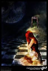 nightmare.Feature by MercuryShadow