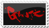 Gantz by SkeletonBat2010
