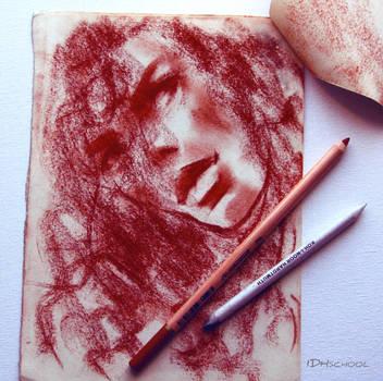 curly by lispoart